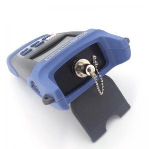 FTTH PON Fiber Optic Tool Kit / SC FC ST Fiber Optic Light Source Tester Manufactures