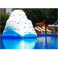 Exciting Inflatable Water Toys , Crazy Inflatable Water Toys For Adults Manufactures