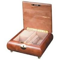 China Womens  Antique Wooden Ring and Necklace Jewellry Gift storage boxes with locks on sale