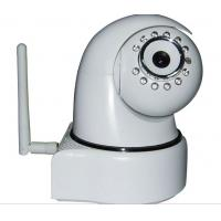 baby monitor 720P PT Mpeg4 Plug and Play IP Camera Video Phone, 10-15 Meters Manufactures