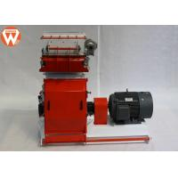 Animal Feed 3-25t/H Hammer Mill Crusher Full Automatic Easy Operation With CE Approved Manufactures