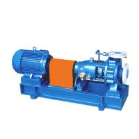 China High Pressure Volute Chemical Process Pump Cast Iron / Stainless Steel Material on sale