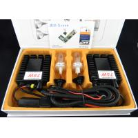China 2PCS 75W Hid Ballast HID Xenon Conversion Kits with D2H Hid Headlights on sale