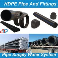 pe pipe fittigntube polyéthylène/hdpe rohr/pe hd rohre/tubo pead/hdpe pipe sizes/tube pehd Manufactures