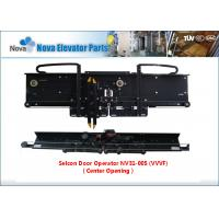 Nv31-005 Seclom VVVF Sightseeing and Passenger Elevator Automatic Door Operator / Selcom Door , Selcom Type Manufactures