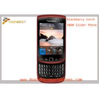 Ulocked Refurbished BlackBerry Torch 9800 Manufactures