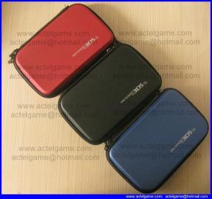 Quality 3DSLL EVA bag Nintendo 3DSLL game accessory for sale