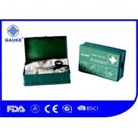 Customized Emergency Travel Bag Medical Emergency Kit For Motorcycle Manufactures