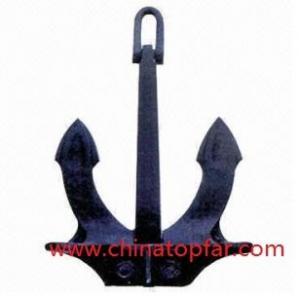 Hall Anchor,Marine bow anchor,Marine stockless anchor,JIS stockless anchor,AC-14 High Holding Power9=(HHP) anchor Manufactures