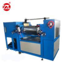 16 Inches Rubber / Plastic Two Roll Mill With Explosion - Proof Electrical Box Manufactures