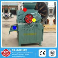 Reliable supplier, Easy maintaince charcoal dust briquette making machine Manufactures