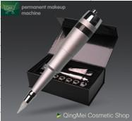 Mei Cha Digital Permanent Makeup Tattoo Kit Manual Tattoo Pen Adjustable Speed Manufactures
