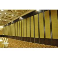 China Easy To Install Movable Partition Walls with Good Sound Insulation on sale