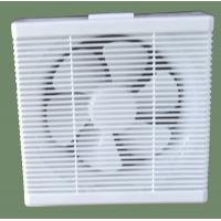 China shutter ventilation fans on sale