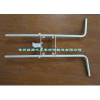 China Front Fork Rigid Motorcycle Frame , Geteng TS16949 DB-30 on sale