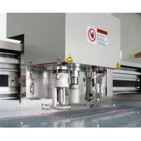 China Sign board flatbed cutter brief introduction on sale