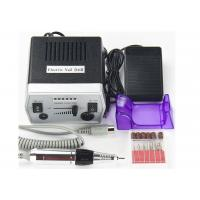China 25000RPM Professional Electric Nail Drill Nail Art Equipment Manicure Tools Pedicure Acrylics on sale