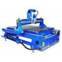 Advertising Industrial 4 Axis Cnc Router Machine OEM & ODM Avaliable in China Manufactures
