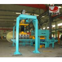 DY1100 automatic cement AAC block production line