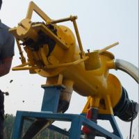 China 10~16M3 Dewatering Screw Press for Poultry Manure Dewatering and Separation on sale