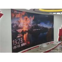 China Modular Design Indoor Full Color LED Display Screen 64 * 64dots Pixel on sale