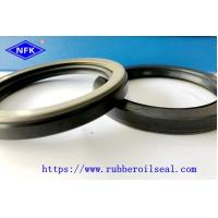 China Skeleton High Pressure Oil Seals / HMB270 Seven Star Motor TCN Oil Seal JC400-500-16 on sale
