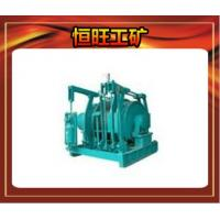China ac electric hoist winch on sale
