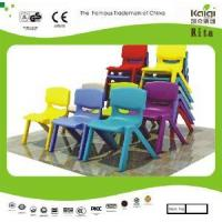 Kids Table and Chair Series (KQ10184D) Manufactures