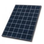 90W Monocrystalline solar panel Manufactures