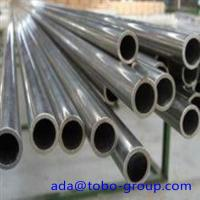 UNS S32750 2507 ASTM A790 ASTM A789 Duplex Stainless Steel Pipe for Oil Manufactures