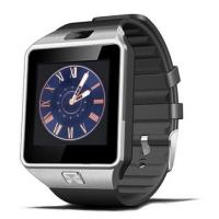 China Handsfree Bluetooth smart watch HD Capacitive touch screen Watch Wrist Wrap on sale
