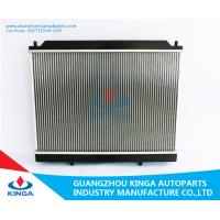 Auto Parts Aluminium Car Radiators Wuling Glory 2012 Manual Transmission Manufactures