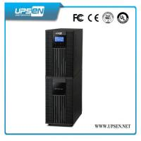 Quality IGBT High Frequency Three Phase Online UPS Power for sale
