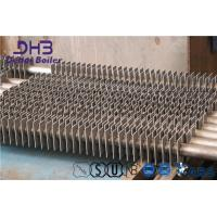 Power Plant Boiler Fin Tube High Precision Welded For Heat Exchanger Manufactures