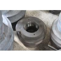 H13 D50MM Steel Ball Roller Max Surface Hardness 58HRC Used On Rolling Device To Make Grinding Media Steel Ball