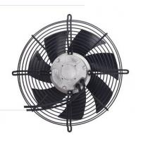 Electrical Cooling EC Motor Axial Extractor Fan For Home / Factory 300mm Manufactures