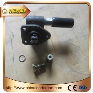 Oil Pump 7200002996 Used For SDLG Loader Engine Manufactures