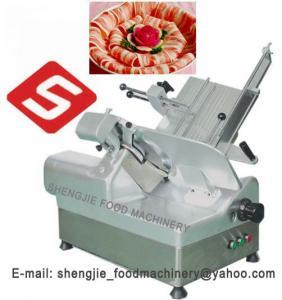 China Frozen meat slicing machine/slicer,forzen meat cutter, processing machine on sale