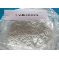 Quality 99% Prohormone Steroid Powder 4-Ad 4-Androstenedione CAS 63-05-8 for sale