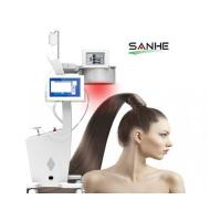 China Sanhe Produced SH650-1 hair restoration hair regrowth low level   laser therapy hair loss on sale