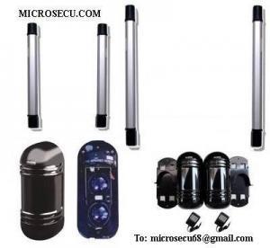 Wireless or Wired Beams Sensor and IR Beam Sensor|BURGLAR ALARM|HOME ALARM|INTRUDER ALARM|CCTV ALARM Manufactures