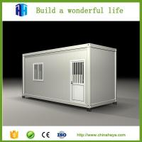 ISO container frames modular office container home floor plans Manufactures