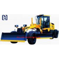 Construction Machinery Motor Graders GR2153 215hp Rated Power 160kw / 2200rpm Manufactures