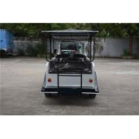 Quality Street Legal 8 Seater Electric Classic Cars With 5KW AC Motor CE Certificate for sale