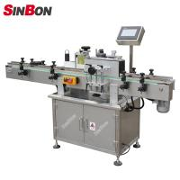 Vertical Round Bottle Labeling Machine labeling machine round bottles Manufactures