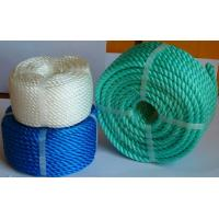 PP Multifilament Rope Manufactures