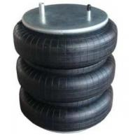 70mm-1000mm Rubber+Metal Iveco Truck Air Springs with Gas-Filled Shock Absorber Manufactures