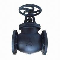 Stop Valve with BS Standard and Bellow Seal Manufactures