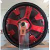 Buy cheap DM-210 brushless dc hub motor car wheel from wholesalers