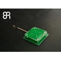 4dBic Small RFID Antenna F4BM Material Low Standing Wave For IOT RFID Handset Manufactures